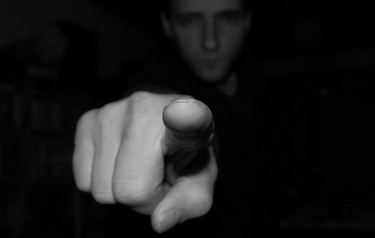 זכויות נפגעי עבירה: אילוסטרציה